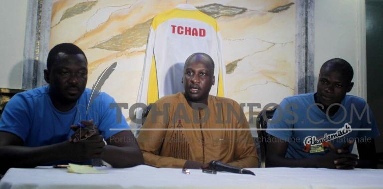 Sport: les Sao du Tchad au Cameroun pour l'Afro Basket