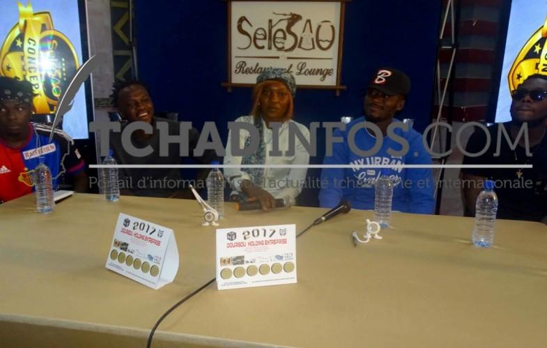 Musique: Le groupe ivoirien Kiff No Beat au Tchad pour une série de concerts