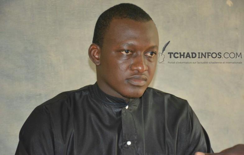 Tchad : Nadjo Kaïna reçu par la première dame Hinda Déby Itno