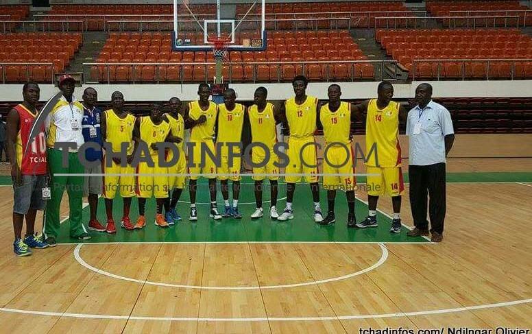 Tchad bilan 2017 : Sport