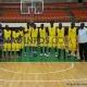 Afrobasket 2021 : le Tchad écrase le Gabon