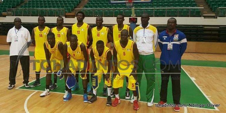 Sport: AfroBasket Sao défait le Gabon au match retour et jouera sa qualification contre le Cameroun