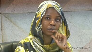 Human of N'Djamena: Amalkher Djibrine Souleymane engagée pour l'autonomisation de la femme