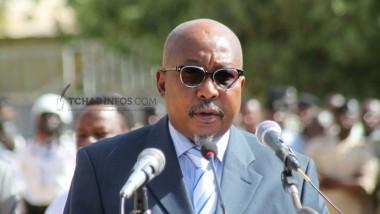 Tchad: Ahmat Mahamat Bachir reprend son portefeuille de la sécurité publique