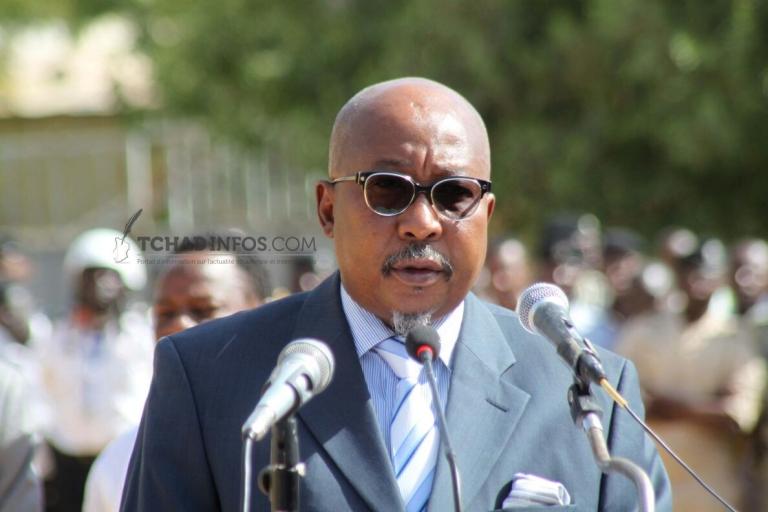 Tchad : Ahmat Bachir de retour aux affaires