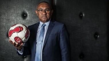 Ahmad Ahmad est le nouveau président de la Confédération Africaine de Football