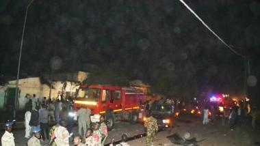 Tchad: La forte explosion qui a fait tremblé N'Djaména