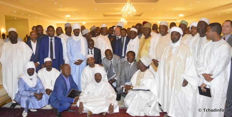Tchad : Deby demande des efforts supplémentaires aux opérateurs économiques pour juguler la crise