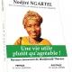 À lire: «Une vie utile plutôt qu'agréable» de Daniel Nodjiré
