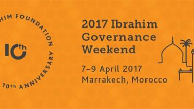 """Le Forum """"Ibrahim Governance Week-End"""" appelle à prendre à bras-le-corps les problèmes auxquels sont confrontés les jeunes d'Afrique"""