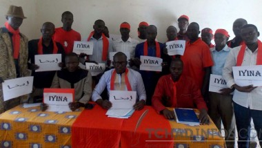 Tchad : démission en cascade au sein du mouvement IYINA