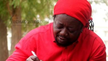 Tchad: le rappeur Sultan est «Zaalan»