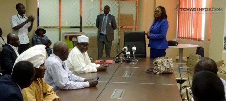 Tchad: fin de la trêve entre le gouvernement et la plateforme syndicale