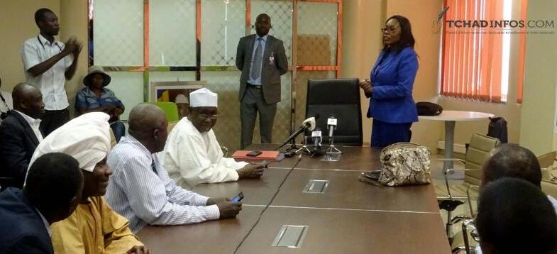 Tchad : Le Cadre national de dialogue social consulte les syndicats sur le rabattement des salaires