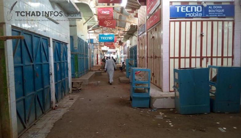 Société : opération ville propre à N'Djaména tous les samedis