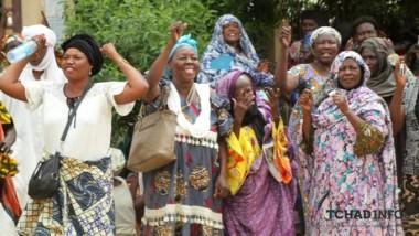 Tchad: les retraités sont dans la rue pour réclamer leurs pensions