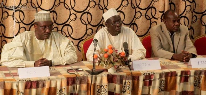 Tchad : des juges en formation pour mieux comprendre le conseil supérieur de la magistrature