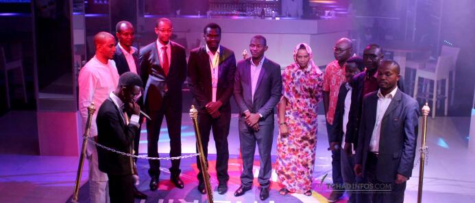Entrepreneuriat: Trois startupers tchadiens participeront à la finale de GET IN THE RING à Singapour