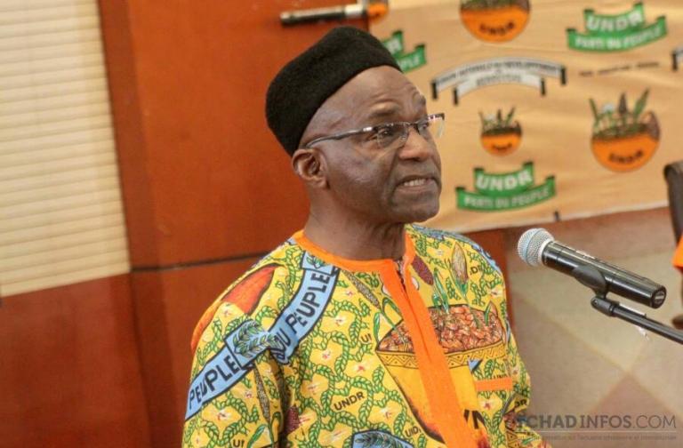 Tchad : l'UNDR célèbre 25 ans de parcours politique