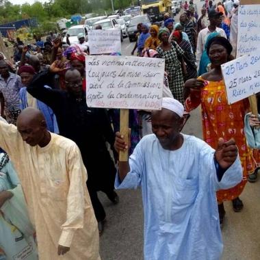 Tchad : le RADHT annonce des avancées sur le dossier de dédommagement des victimes de Habré
