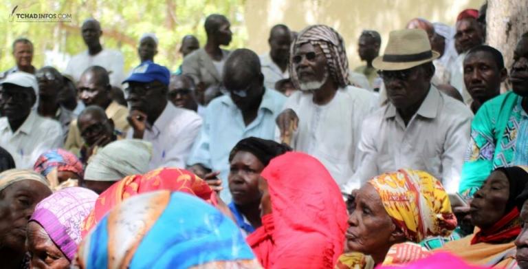 Tchad : lueur d'espoir pour les retraités?