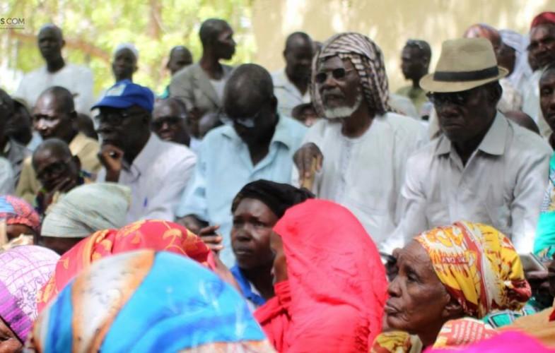 Société : Le gouvernement oublie les indemnités de départ des retraités