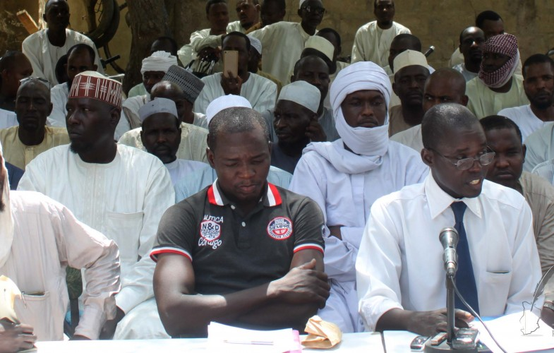 Tchad: augmentation des taxes, les commerçants du marché à mil menacent de fermer boutique