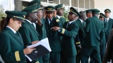 452 professionnels de l'aviation africains diplômés de l'Académie éthiopienne de l'aviation