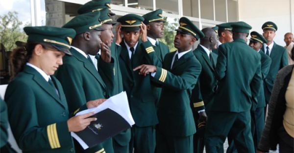 452 professionnels de l'aviation africains diplômés de l'Académie éthiopienne de l'aviation