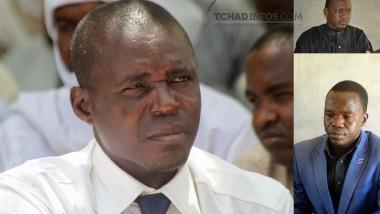 Tchad : Trois leaders de la société civile détenus dans un lieu secret sont présentés au parquet