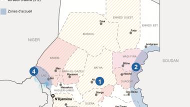 Tchad : L'ordonnance sur la création des unités administratives est enfin adoptée en conseil des ministres