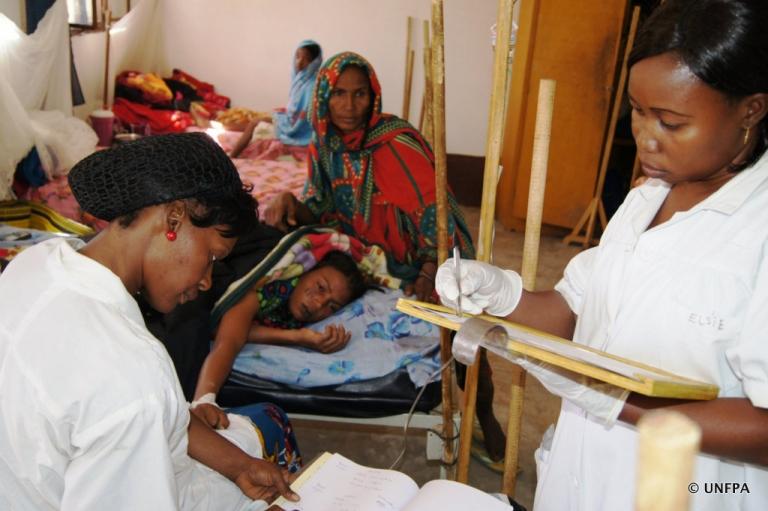 Tchad : succès remarquable dans la lutte contre les fistules obstétricales