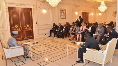 Terrorisme: les interventions militaires à l'extérieur ont coûté 250 milliards FCFA au Tchad