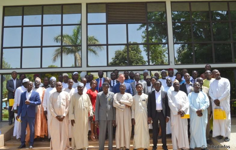 Economie : l'ONAPET sensibilise des opérateurs économiques sur la facilité d'import et d'export