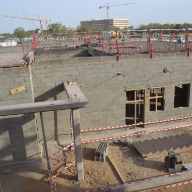 Le Tchad révise ses textes régissant le permis de construction