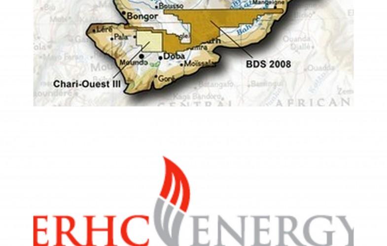 La compagnie pétrolière américaine ERHC quitte le Tchad