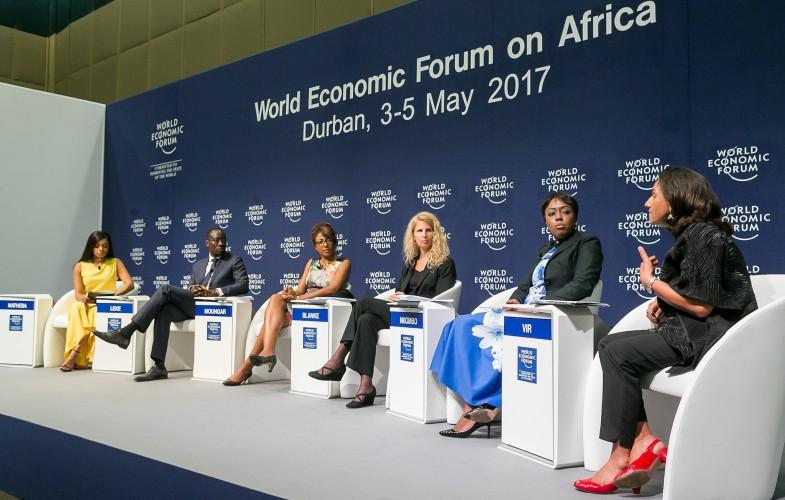 Le Forum économique mondial africain s'achève avec un appel pour une croissance inclusive