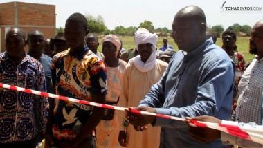 Tchad : GTI Regalis Petroleum offre des logements aux déplacés du site pétrolier de Sari Kali dans la Tandjilé