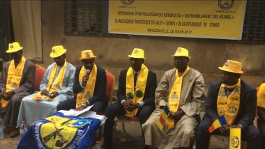 Installation des conseils du RJ-MPS à Kinshasa et Brazzaville