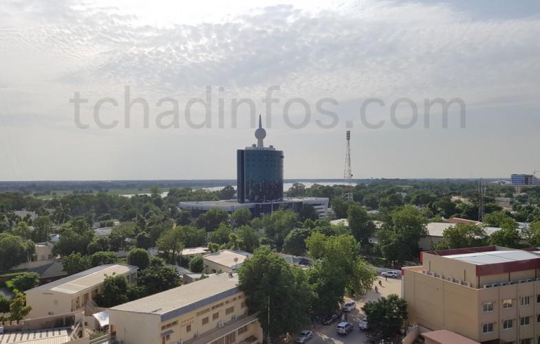 Les installations techniques du nouveau siège de la radio et télévision du Tchad avancent