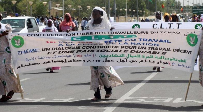 Tchad : La CIST demande au gouvernement le remboursement des indemnités coupées