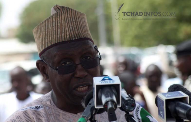 Tchad : Brahim Ben Seid dresse un bilan inquiétant de la situation socio-économique