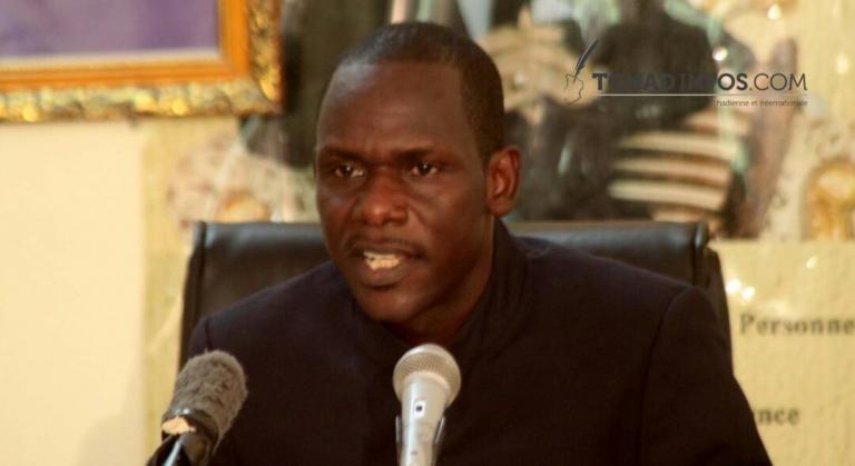 Tchad: le porte-parole de la Police dément la confiscation des smartphones