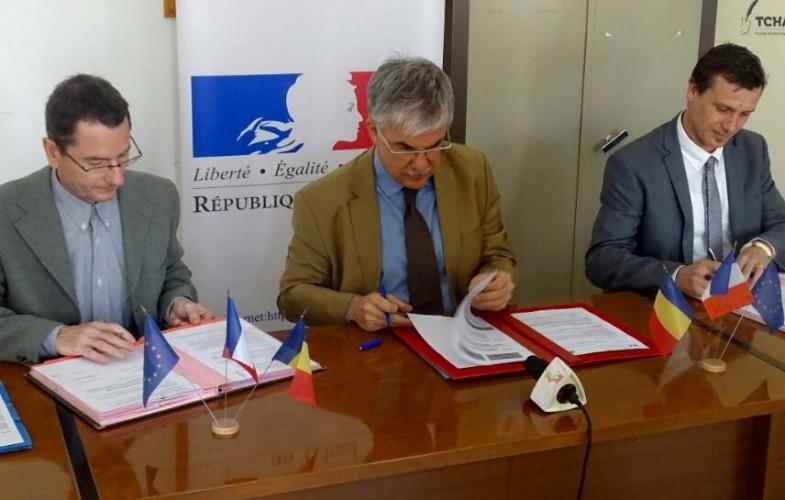 Tchad: l'ambassade de France octroie 500 000 € à 2 ONG qui luttent contre la malnutrition dans le Batha