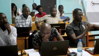 Tchad: formation sur l'IPV6 au campus numérique de N'Djamena