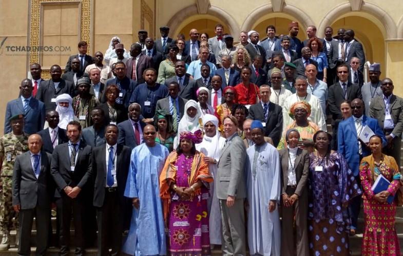 N'Djamena abrite la 2e conversation régionale sur la prévention de l'extrémisme violent