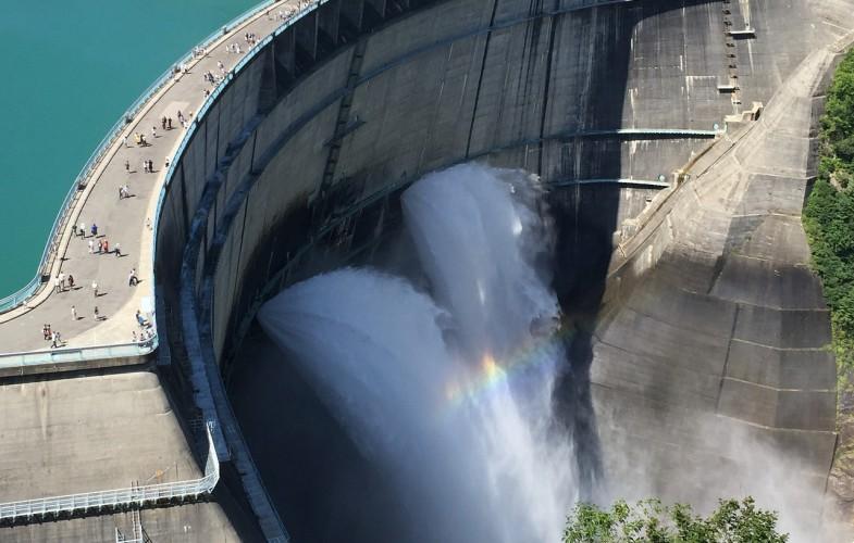 La RDC peut satisfaire la moitié de la demande énergétique d'Afrique