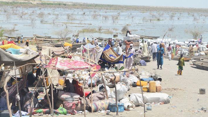 Terrorisme : 1 232 ex Boko-haram sont enregistrés dans la région du Lac
