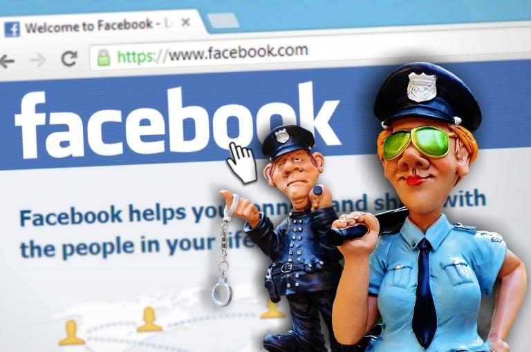 Coronavirus : Facebook va supprimer toute information fausse sur le vaccin contre la Covid-19