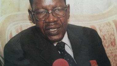 Nécrologie: le général Baal Zarh Papy n'est plus